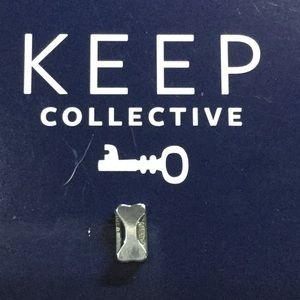KEEP Collective Charm - Dog Bone